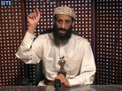 Anwar al-Awlaki speaks in a video message posted on radical websites in November, 2010.