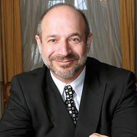 Bruce A. Beutler was the only American winner of the Nobel Prize in Physiology or Medicine this year.