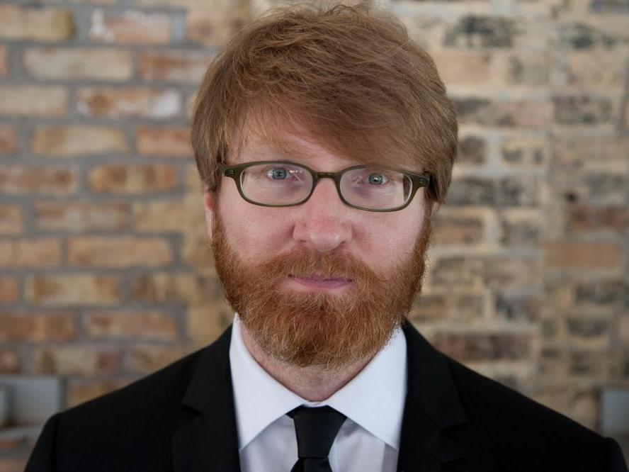 chuck klosterman essay 2011 Chuck klosterman 46k likes this is the official facebook page of chuck klosterman, maintained by chuck and his publisher, penguin press postings from.