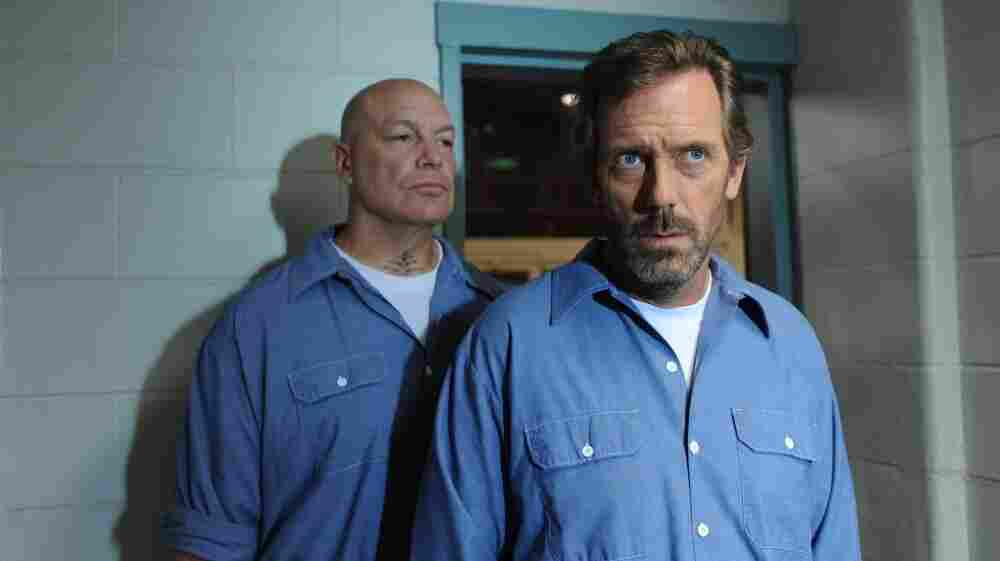House hits bottom, again, on tonight's eighth-season opener of Fox's House, M.D.