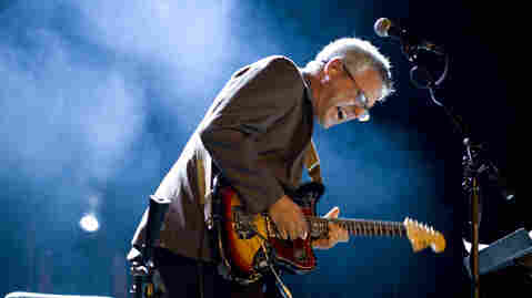 Marc Ribot's Ceramic Dog In Concert: ATP Festival 2011