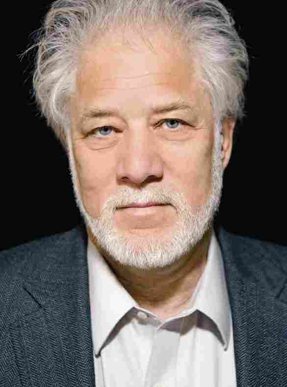Michael Ondaatje has also the author of The English Patient, Running in the Family and In the Skin of a Lion.