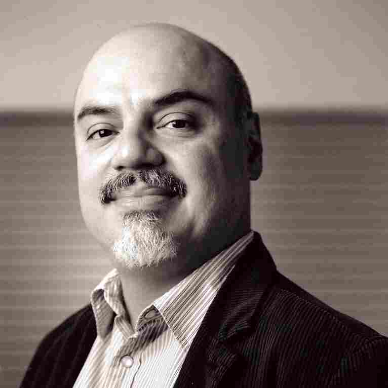 Hector Tobar, a weekly columnist for The Los Angeles Times, is also the author of Translation Nation and The Tattooed Soldier.