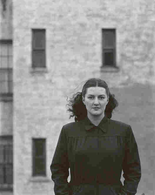 Eleanor, New York, 1945