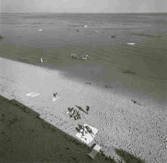 Cape Cod, 1972