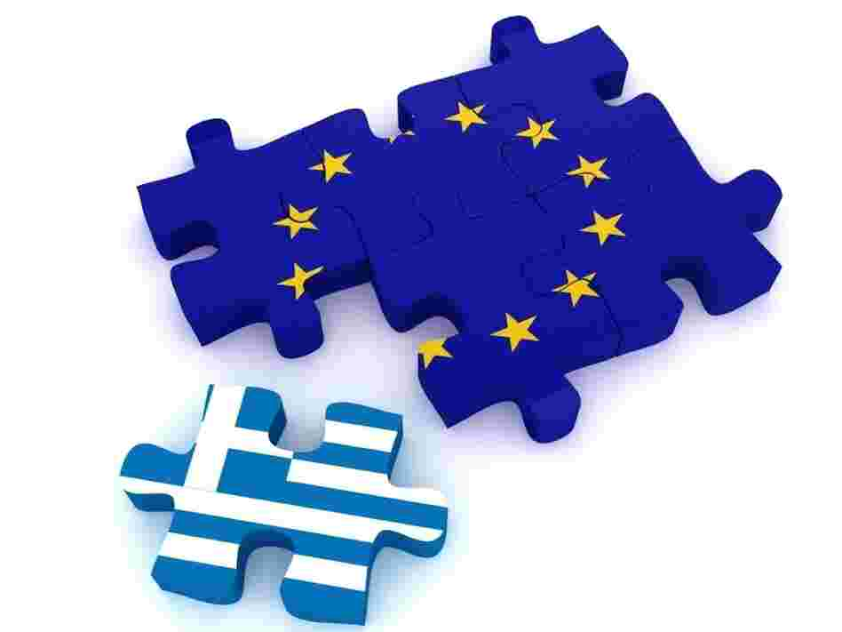 "After adopting the euro, Greece borrowed huge sums of money. The country is now on the brink of a major default. ""They're going to default ... it's now a question of how messy it will be,"" says writer Michael Lewis. His new book Boomerang looks at Greece and four other places affected by the financial crisis."