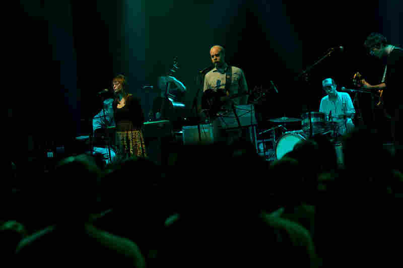 """Somewhat sleepy, but still beautiful, Bonnie """"Prince"""" Billy largely culled from newer material, but also played a stunning new arrangement of """"I See a Darkness."""""""