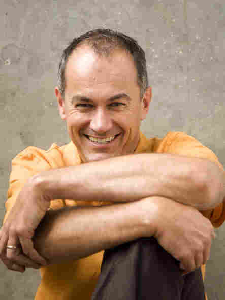 Michael Krondl is an award-winning cooking instructor, food writer and former chef. His writing credits include Gastronomica, New York Newsday, and Nation's Restaurant News.