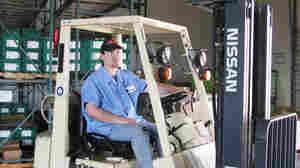 Mississippi's Jobs Plan: New National Model?