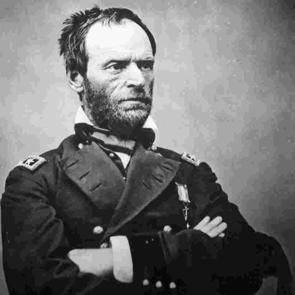 Sherman: He knew how to say no.