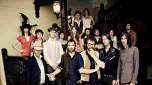 Wagons: Roots Music, American-Style
