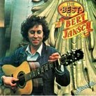 Cover of The Best of Bert Jansch.