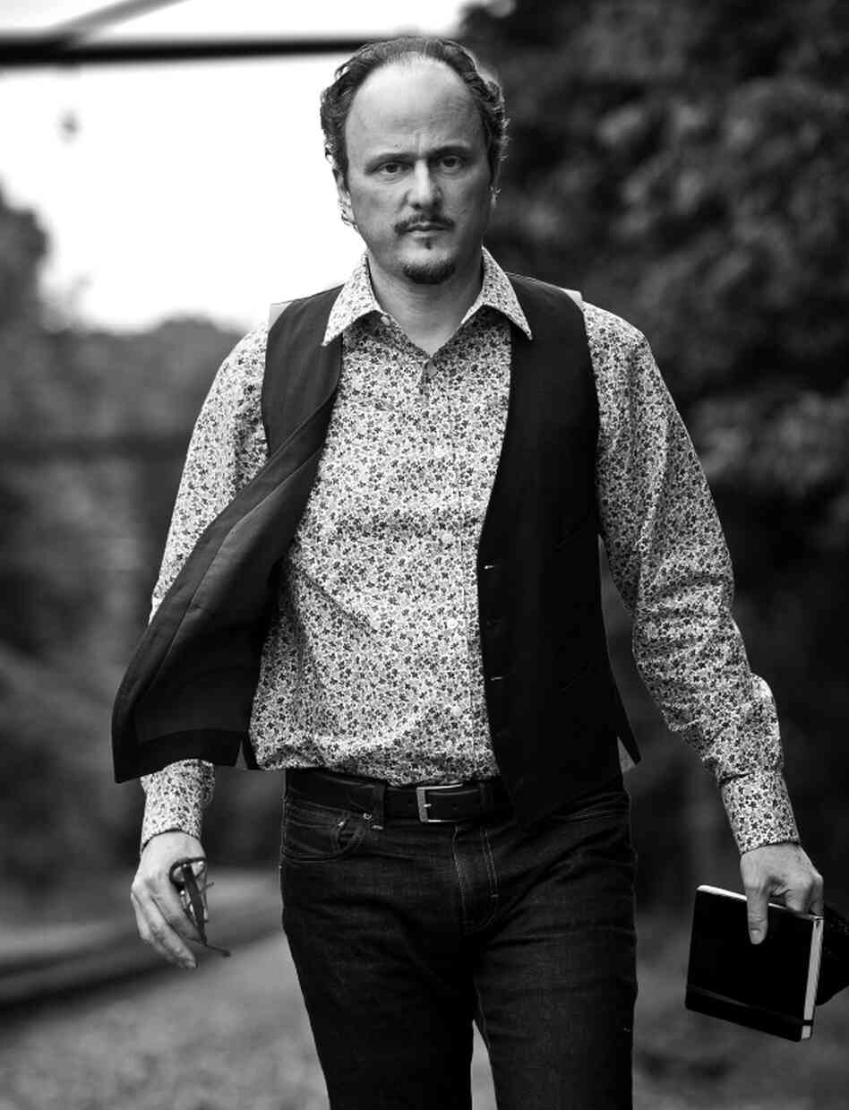 Jeffrey Eugenides is the Pulitzer Prize-winning author of Middlesex. His 1993 novel, The Virgin Suicides, was adapted for film by director Sofia Coppola.