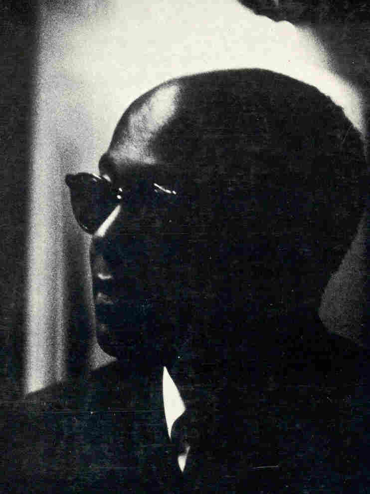 Gigi Gryce arranged music for big and small bands, recorded with his friend Thelonious Monk, and led and made LPs with his own groups.