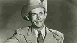 Breathing New Life Into Hank Williams' Lyrics