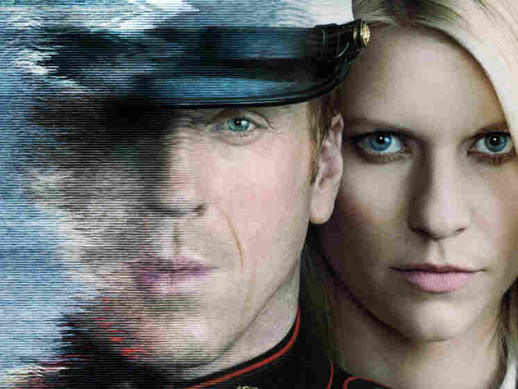 Homeland stars Damien Lewis as a returning POW and Claire Danes as a CIA agent who suspects he's a double agent.