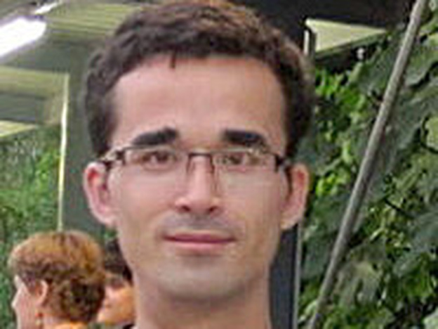 <p>Omid Kokabee, an Iranian who was studying physics at the University of Texas, Austin, was arrested when he returned home to Iran for a family visit. He went on trial in Tehran this week on charges related to espionage.</p>