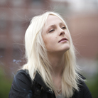 "English singer-songwriter Laura Marling has been serenading tiny, randomly selected audiences (just two people at a time) for exclusive ""Experiments in Awkwardness."""
