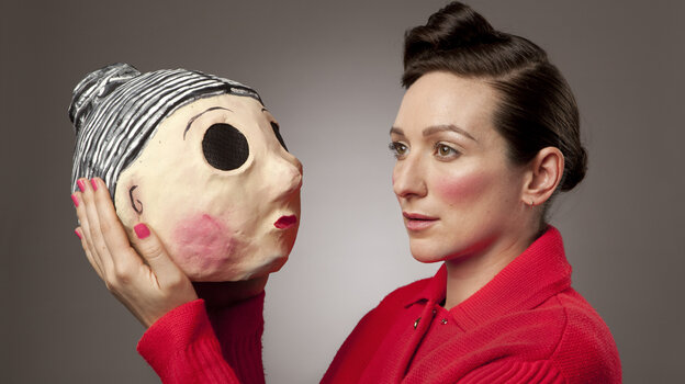 My Brightest Diamond's new album, All Things Will Unwind, comes out Oct. 18.
