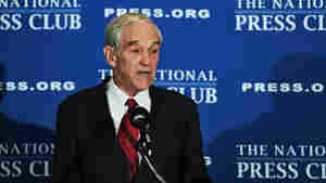 Ron Paul Asks: Will The Government Assassinate Journalists Next?