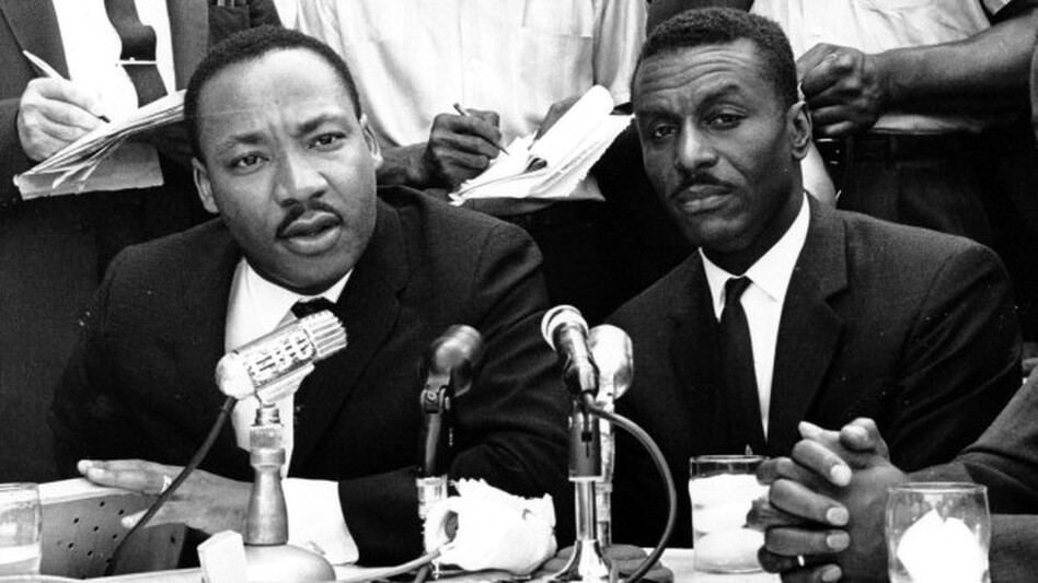 a report on the jim crow laws and the civil rights movement Nearly 4,000 blacks were lynched in jim crow south, report finds  the american civil war, and the civil rights movement of the 1950s and 1960s  1998-2018 world socialist web site - all.