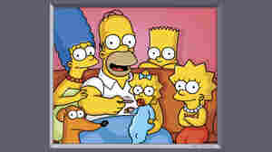 Do Rising Costs Have 'The Simpsons' On The Ropes?