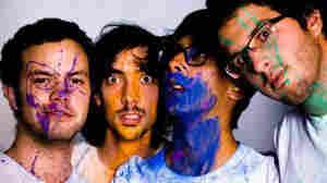 Yo  Amo El Rocanrol: New Rock Music From Venezuela, Brazil And  Spain