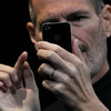 Steve Jobs, seen here in June 2010, passed away Wednesday at 56 after battling cancer for years.