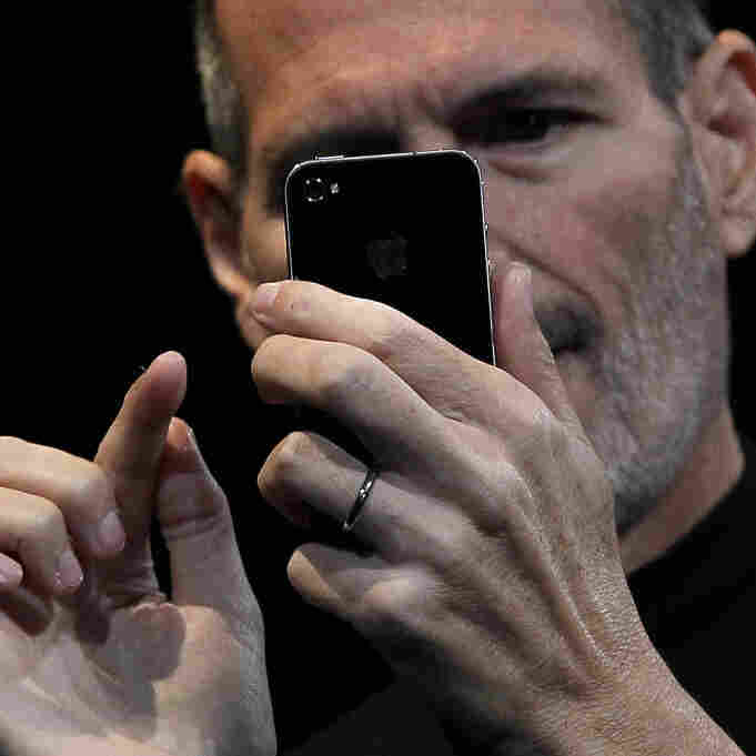 Steve Jobs: How Apple's CEO Helped Transform Popular Culture