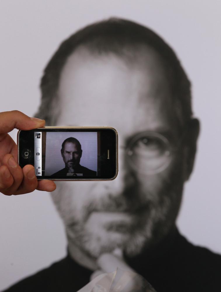 Steve Jobs: 'Computer Science Is A Liberal Art'