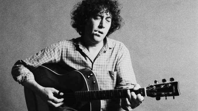 Brilliant Guitarist Bert Jansch: An Appreciation