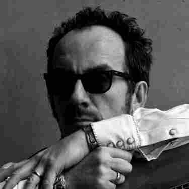 World Cafe Looks Back: Elvis Costello