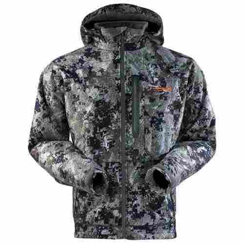 GORE™ OPTIFADE™ Concealment is a hunting camouflage pattern that is designed to trick the eyes of the prey.