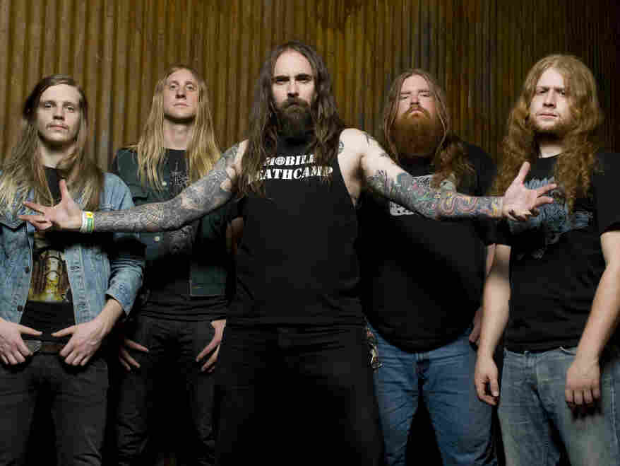 Skeletonwitch.