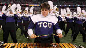 With its jump to the Big 12 conference, Texas Christian University continues a game of musical chairs in college sports.