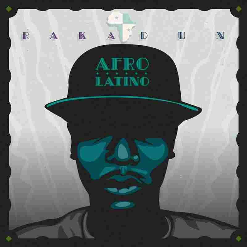 "Raka Dun's new CD, ""Afro Latino,"" will hit stores in early 2012."