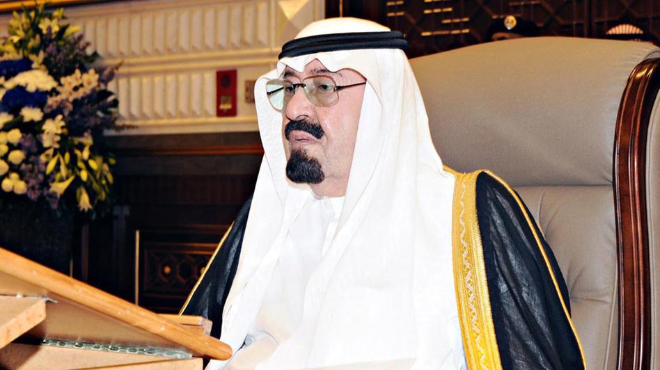 <p>Saudi King Abdullah (above) has called on Saleh to accept a power-transfer deal. Yet he also could not prevent Saleh from returning to Yemen after medical treatment in Saudi Arabia, officials said.</p>