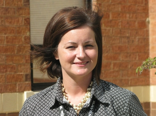 "<p>Mill Creek Middle School Principal Rebecca Bowen says her school is ""by no way, shape or form a failing school."" But it is according to federal and state standards because its low-income, special education students were about 10 points behind the goals set on standardized tests.</p>"