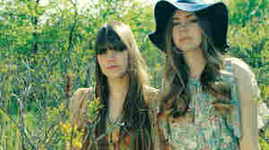 First Aid Kit, 'The Lion's Roar'