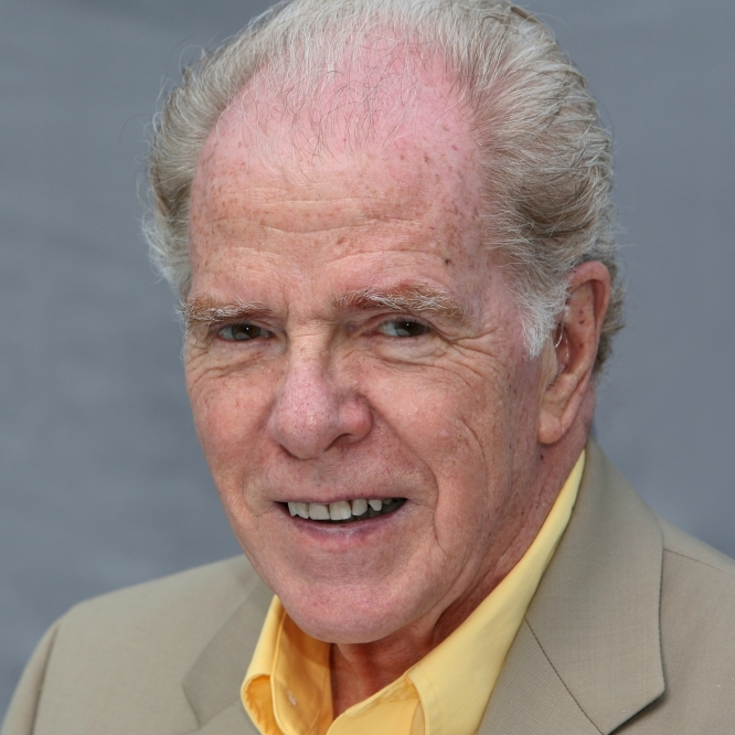 William Kennedy is the author of nine novels, including the Pulitzer Prize-winner Ironweed. He says everything he's ever written that's been of value has been about his hometown of Albany, N.Y.