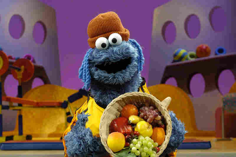 """2006: Sesame Street Has Cookie Monster Eat Fruits And Vegetables.  Sesame Street decided to start airing Healthy Habits For Life segments. Cookie Monster explained that his new philosophy was that cookies were """"a sometimes food.""""  PBS Viewer Services responded to viewers' concerns with an email saying the show had no plans get rid of Cookie Monster, and he would continue to obsess over t..."""