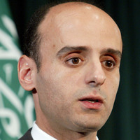 Saudi Ambassador to the U.S. Adel Al-Jubeir.