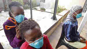 Global Tuberculosis Cases Drop For First Time