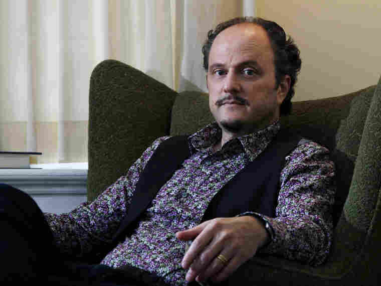 Jeffrey Eugenides' 1993 novel, The Virgin Suicides, was adapted for film by director Sofia Coppola, and his 2002 novel, Middlesex, won a Pulitzer Prize. Eugenides graduated from Brown University in 1983. He teaches at Princeton University.