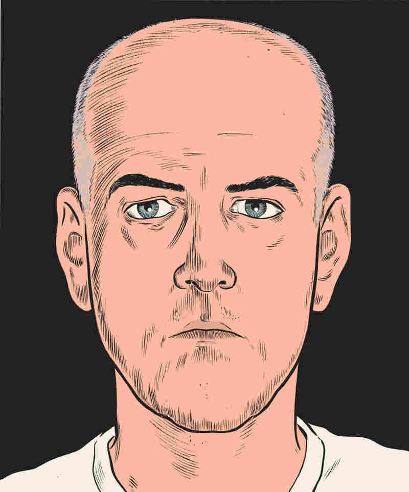 Daniel Clowes is the author of Wilson and Mister Wonderful: A Love Story.