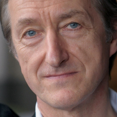 Julian Barnes is the author of Metroland, Flaubert's Parrot and England, England.