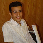 Maikel Nabil Sanad.