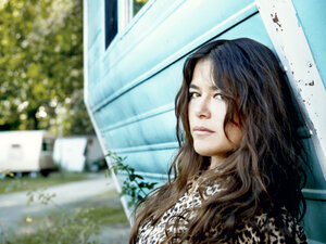 """Rachael Yamagata's """"Even If I Don't"""" is a paean to the pain inherent in both staying in an unhealthy relationship and letting go."""