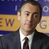 Alan Cumming plays image consultant Eli Gold on CBS' The Good Wife.
