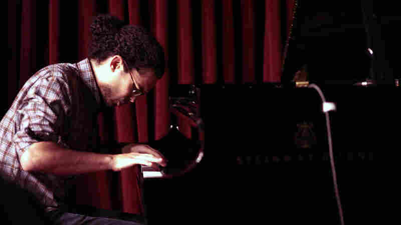 Fabian Almazan: Live At The Village Vanguard